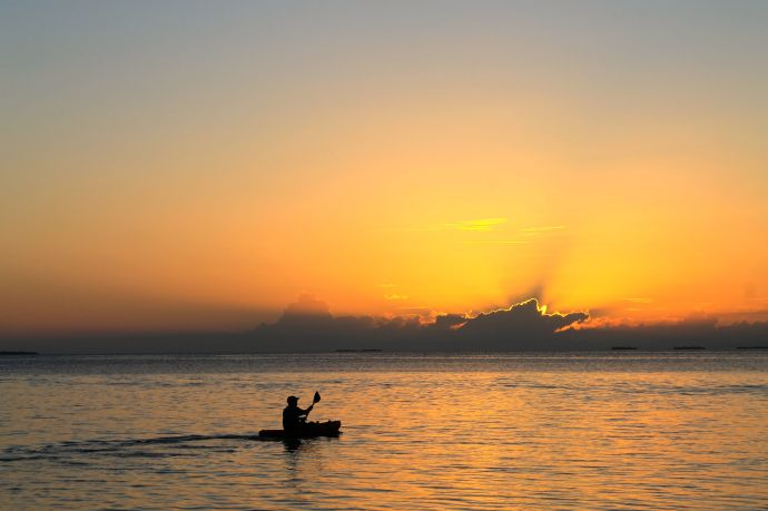 dec30sunsetpaddle